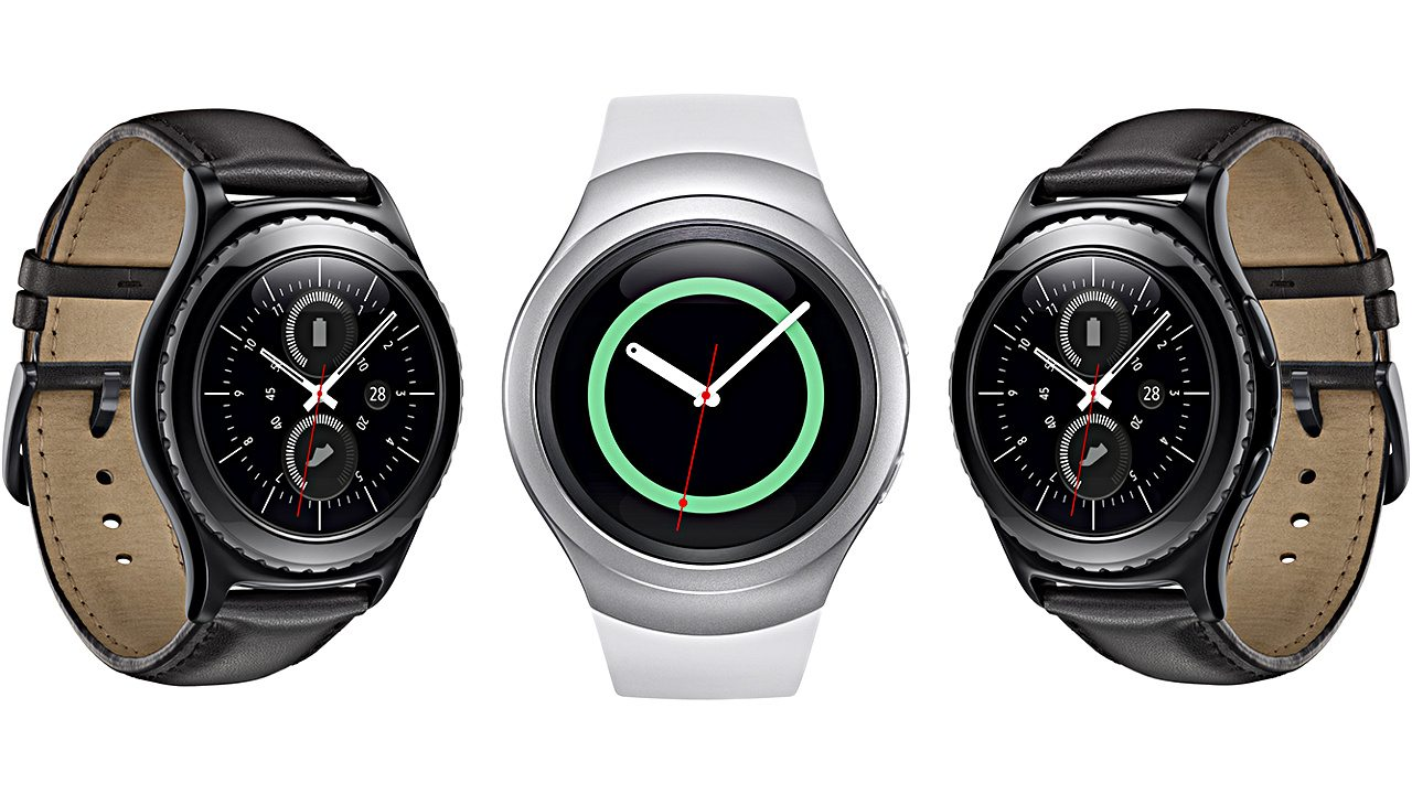 Samsung Smartwatch Review: Gear S2 with the Innovative Rotating Bezel and a Long Lasting Battery