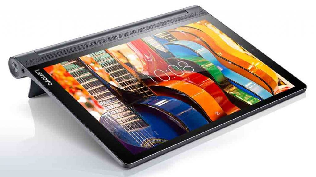 Android Tablets Reviews - Lenovo Yoga Tab 3 Pro