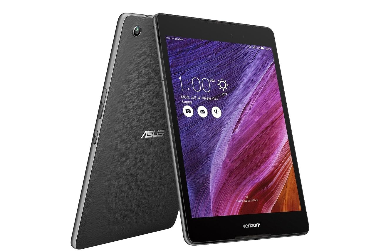 Asus Tablets Reviews: ZenPad Z8 with an Elegant Design and Super-Fast Performance, ZenPad 10 with a Great Battery and Cheap Price Tag