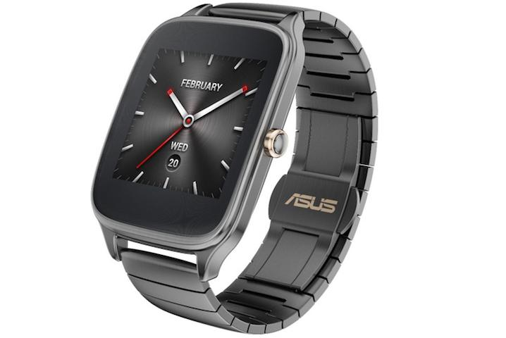 Asus Zenwatch Reviews - Asus Zenwatch 2 with a Great Battery Performance and an Affordable Price Tag