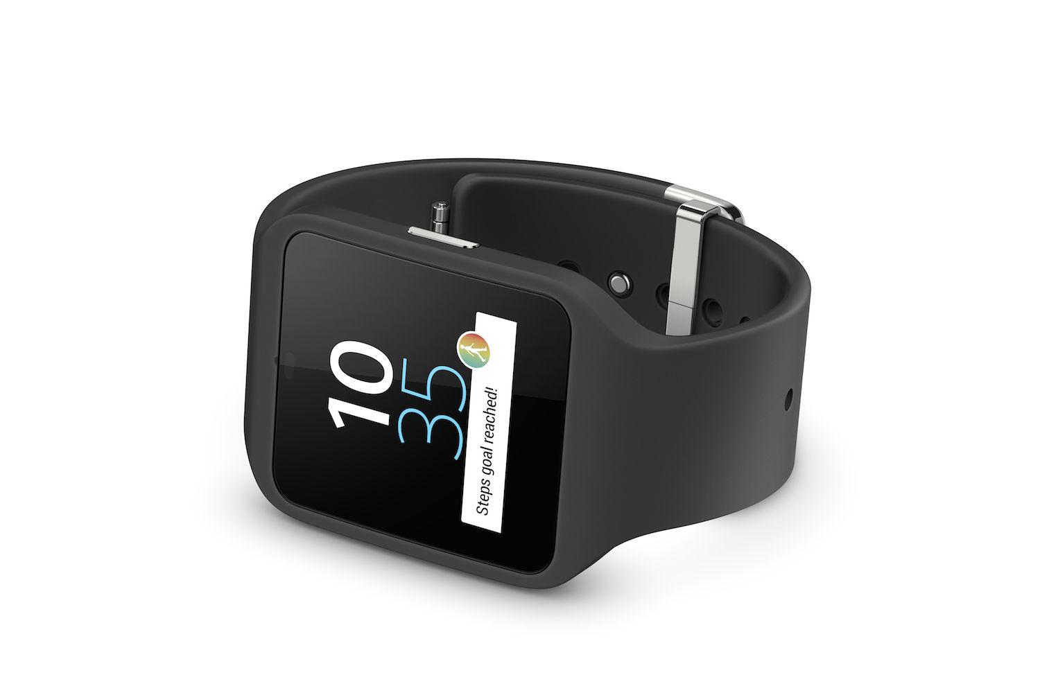 Sony Smartwatch Review: Smartwatch 3 with a Decent Display and a Great Performance