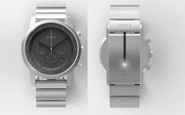 3 Upcoming Sony Smartwatches that will Buzz the Wearable Community