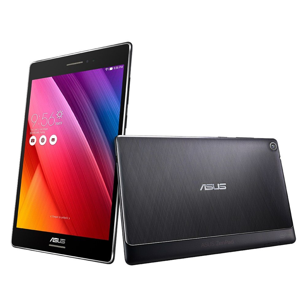#1 in Our Best Android Asus Tablets List - ZenPad S 8.0