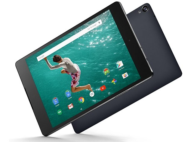 #1 in Our Best Android HTC Tablets List - HTC Nexus 9