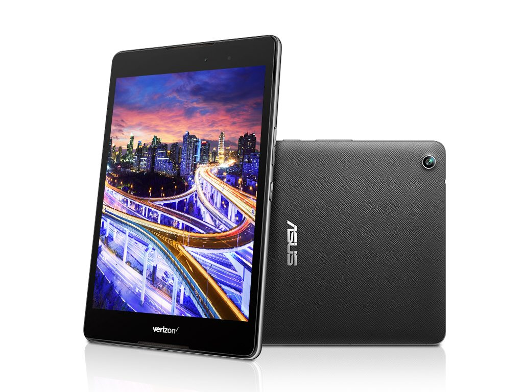 #2 in Our Best Android Asus Tablets List - ZenPad Z8
