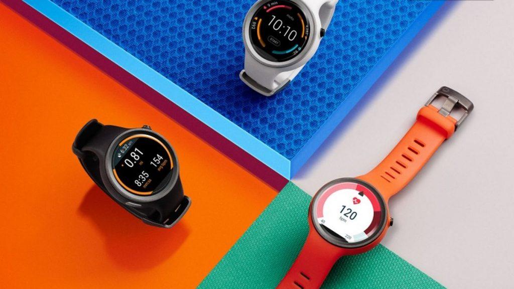 Best Motorola Smartwatches - Moto 360 Sport