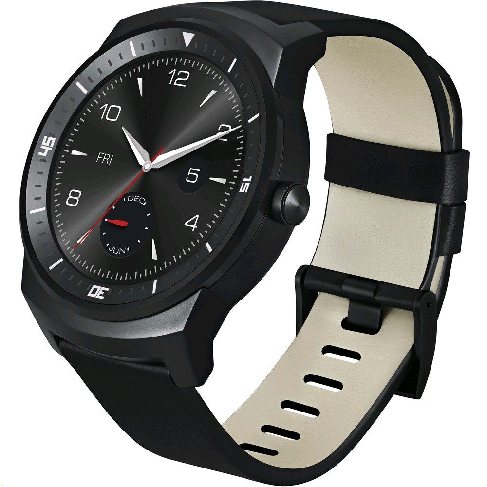 Android LG Smartwatch ...