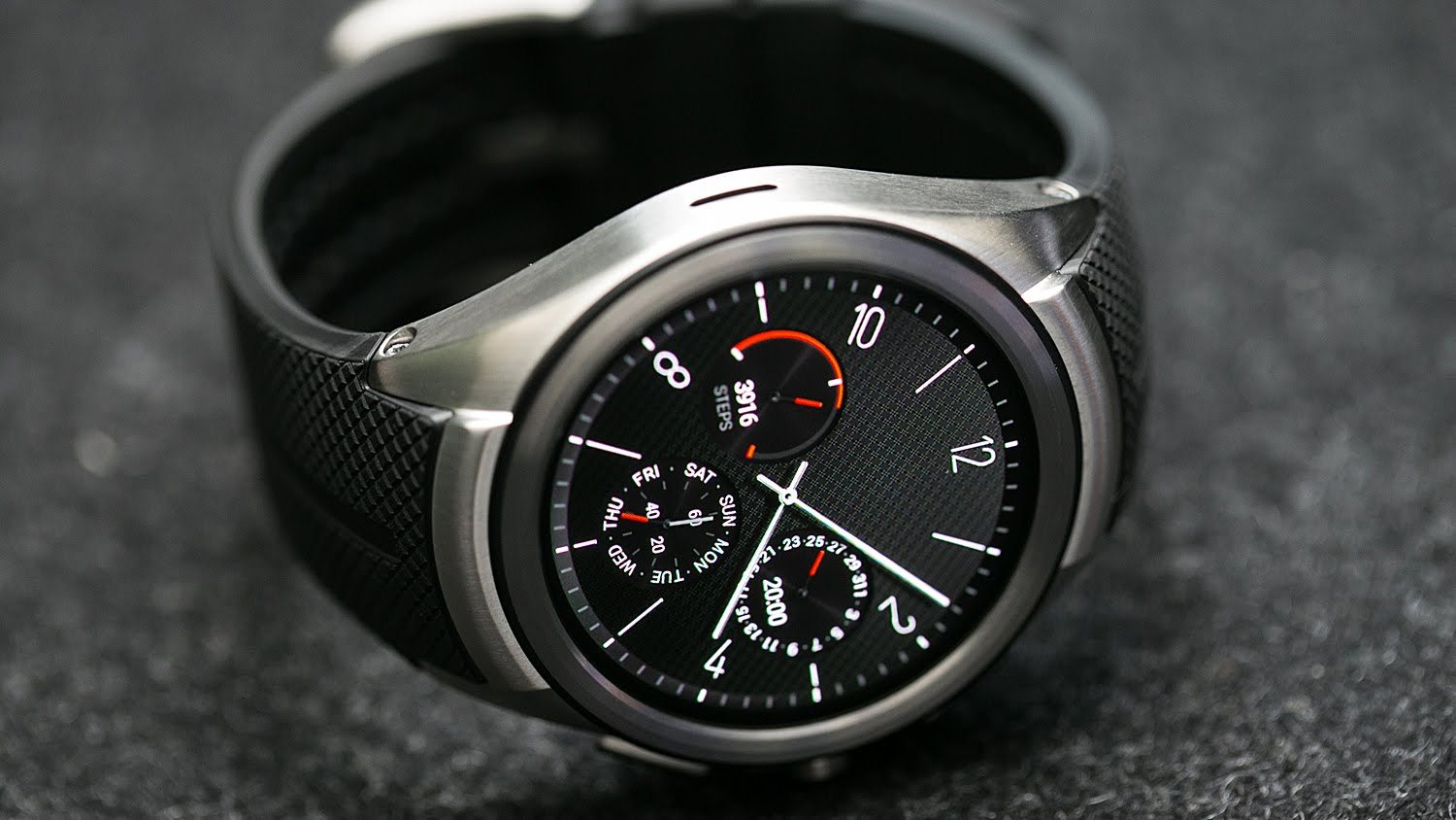 Android LG Smartwatch List: 3 of the Best Wearables of the ...