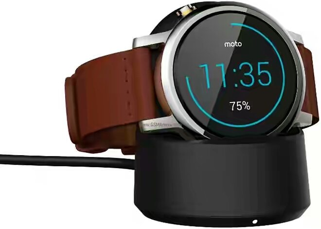 #4 in Our List of the Upcoming Android Smartwatches - Motorola Moto 360 (3rd Generation)