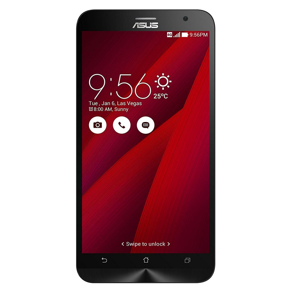 Asus Zenfone 2 - Display