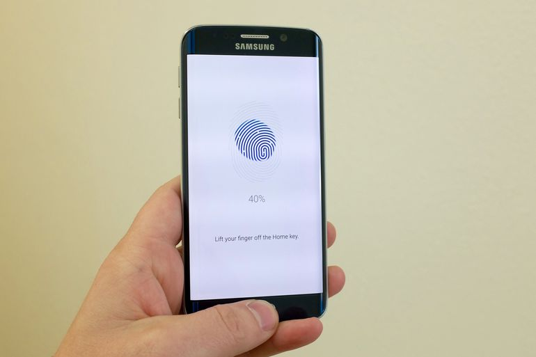 Samsung Galaxy S6 - Sensors and Mobile Payment