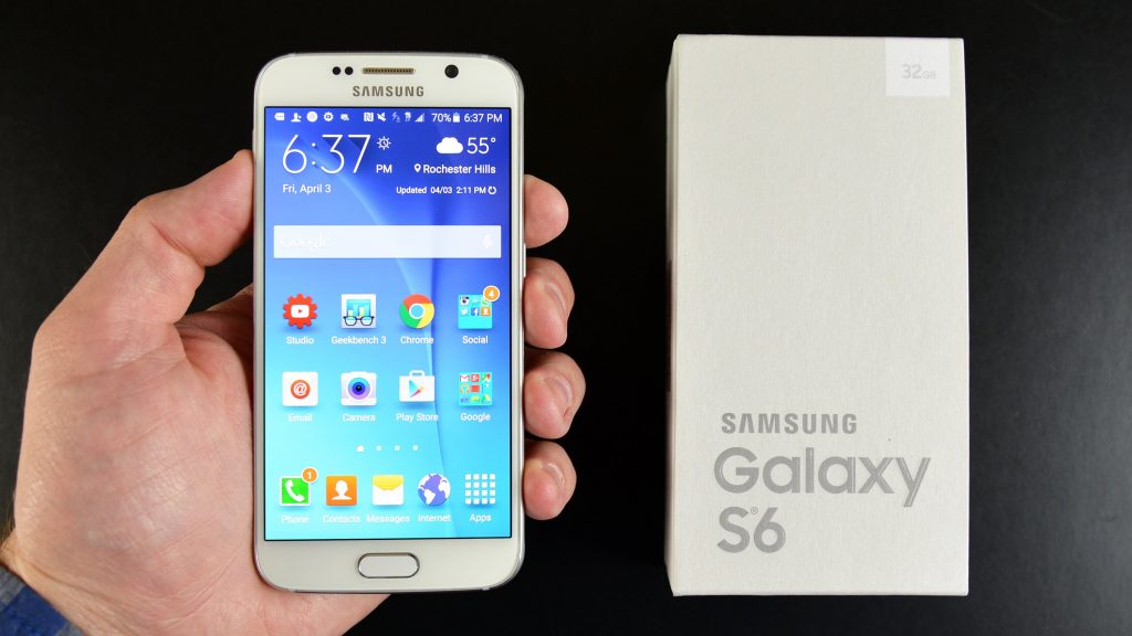 Samsung Galaxy S6 - The Verdict