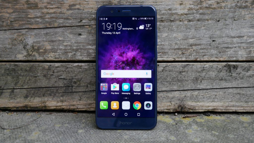 #10 in Our List of the Best Android Phones - Huawei Honor 8 Pro