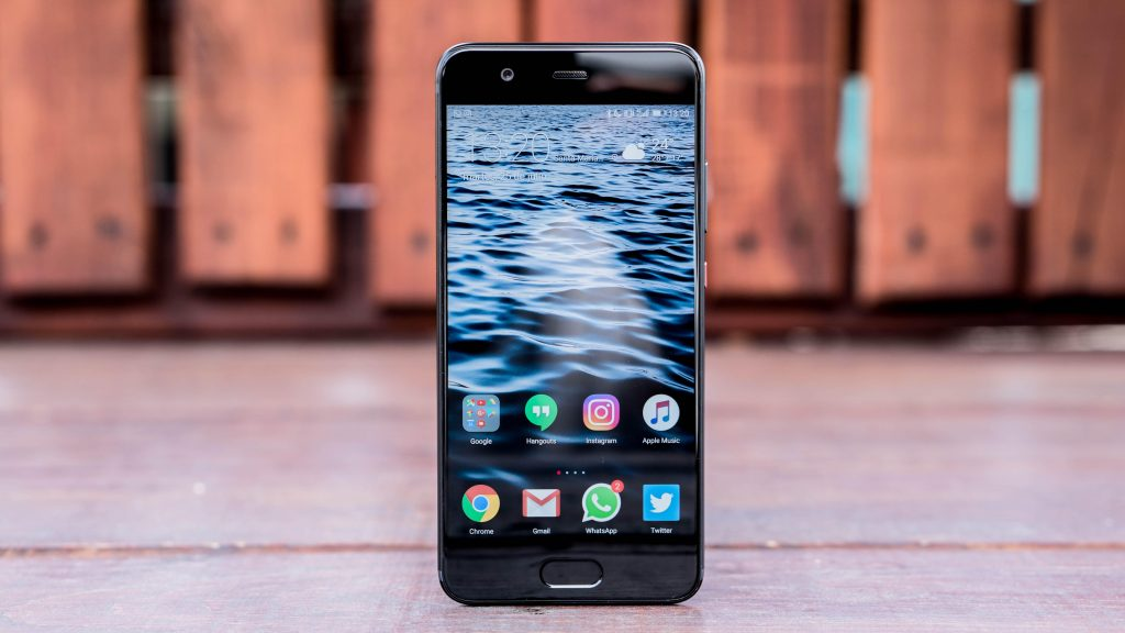 #9 in Our List of the Best Android Phones - Huawei P10