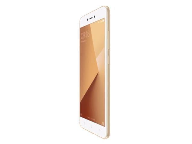 Best Upcoming Smartphones of November 2017 - Xiaomi Redmi Y1 Lite