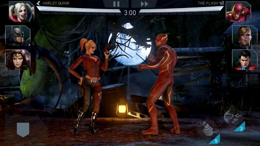 Best Free Android Games 2017 List – Injustice 2