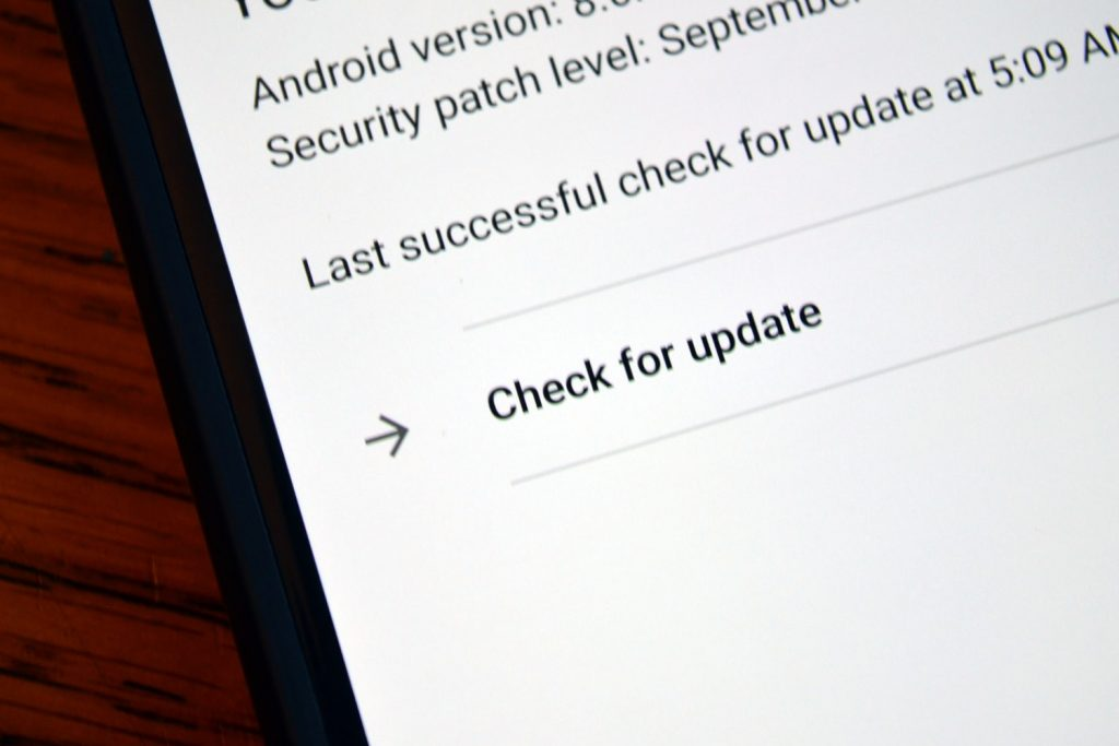 Ways to Fix Google Pixel 2 Battery Life Issues - Get the Latest Software Update
