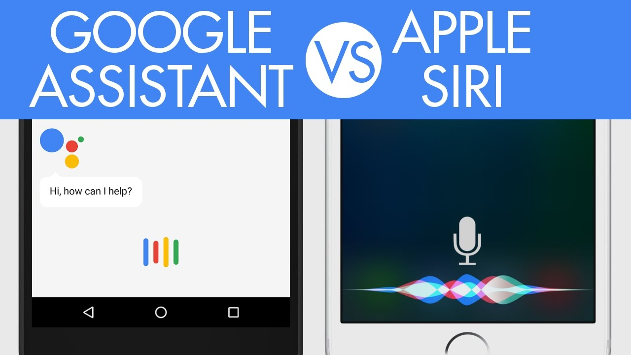 Android o vs ios 11 which is the world s best mobile for Voice assistant italiano