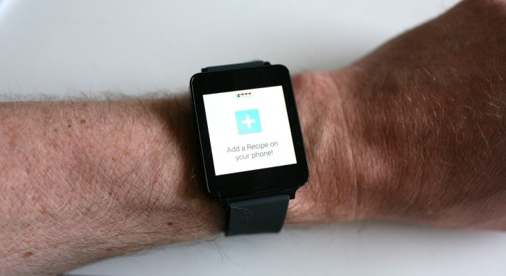 Android Wear Tips and Tricks - Get IFTTT