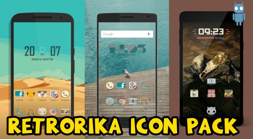 Best Icon Packs for Android: 10 Best Options for Customizing Your Phone's Style in a Stunning Way