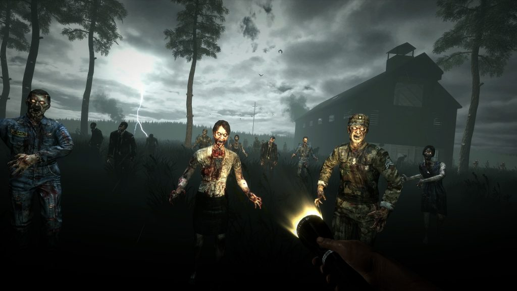 Best Offline Games for Android – Into the Dead