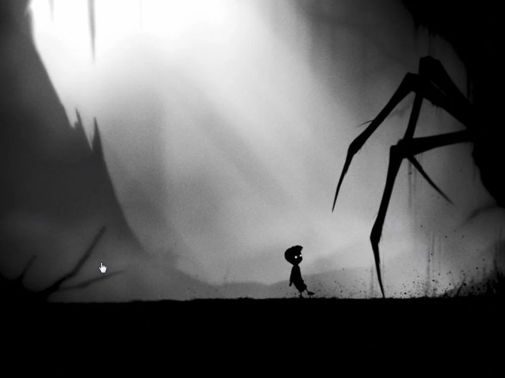 Best Offline Games for Android – Limbo
