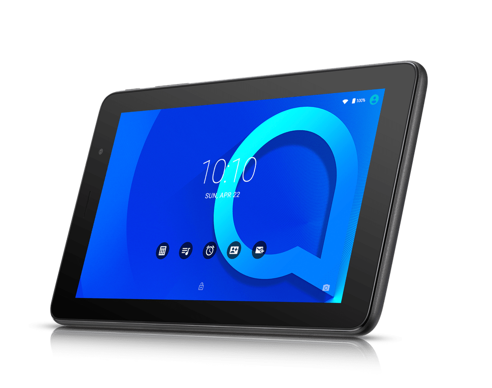 New Tablets 2018 List - Alcatel 1T 7