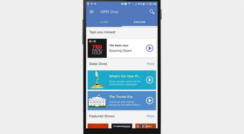 Best Radio Apps for Android: 10 Amazing Mobile Software for the Radio Enthusiasts