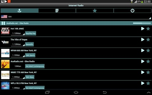 Best Radio Apps for Android - Radio Online