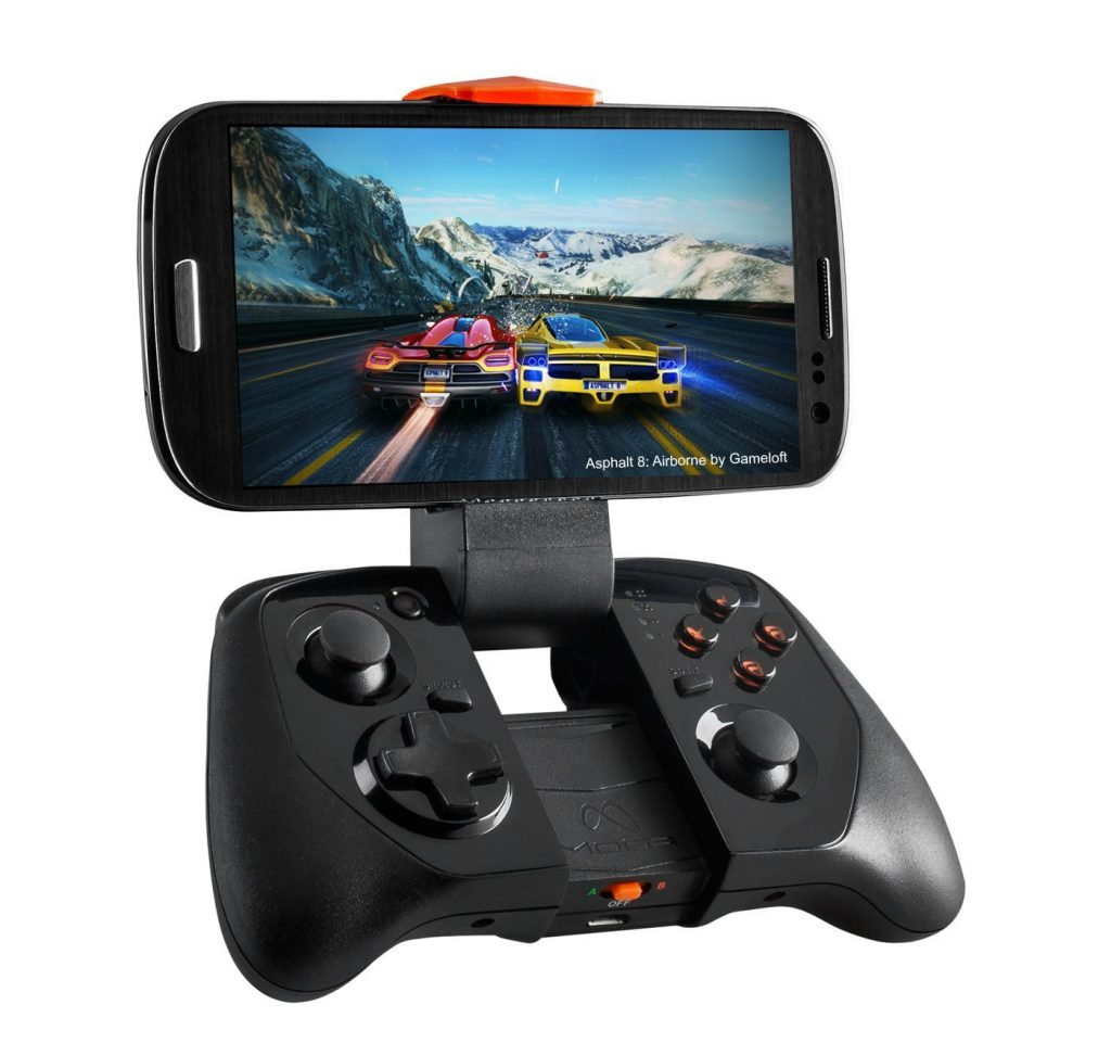 Best Android Game Controllers - Moga Hero Power
