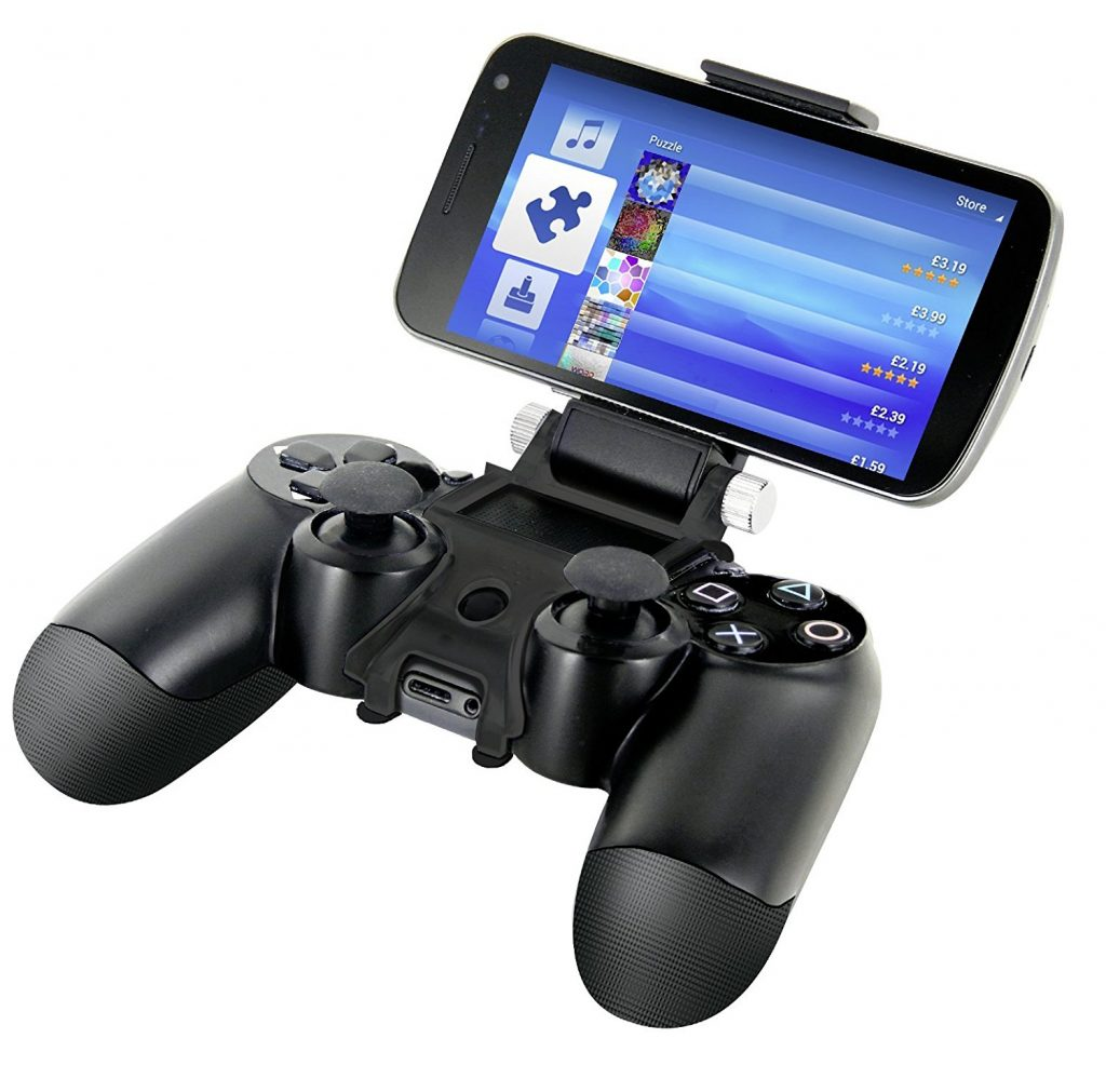 Best Android Game Controllers - Nyko Smart Clip