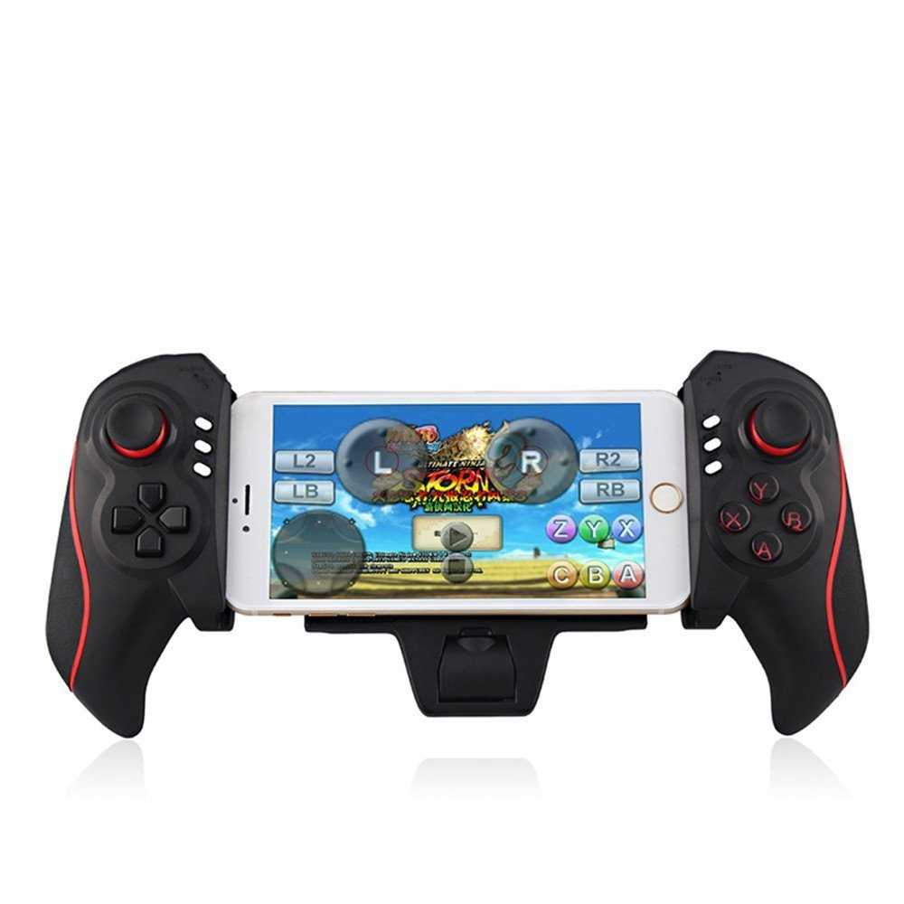 Best Android Game Controllers - Pyrus Telescopic
