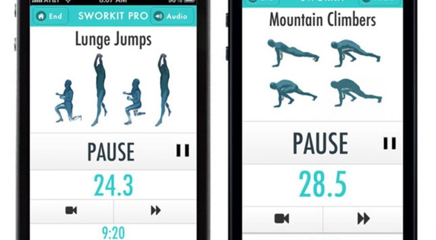 10 Best Health Tracking Apps than Can Make You Incredibly Fit