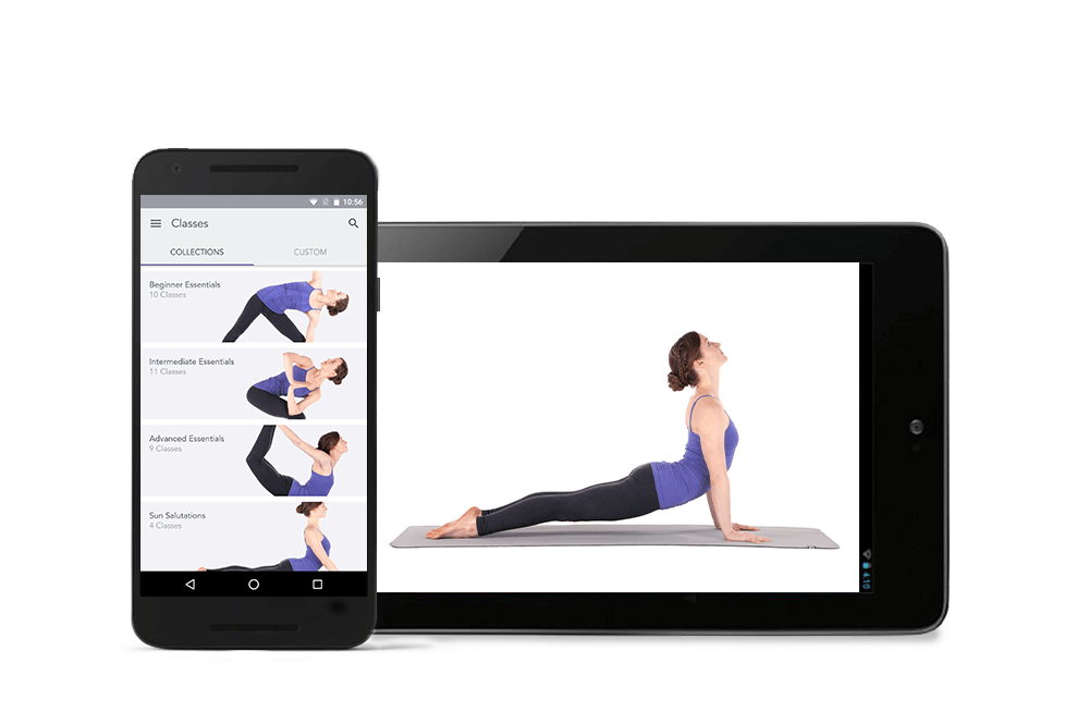 Best Health Tracking Apps - Yoga Studio