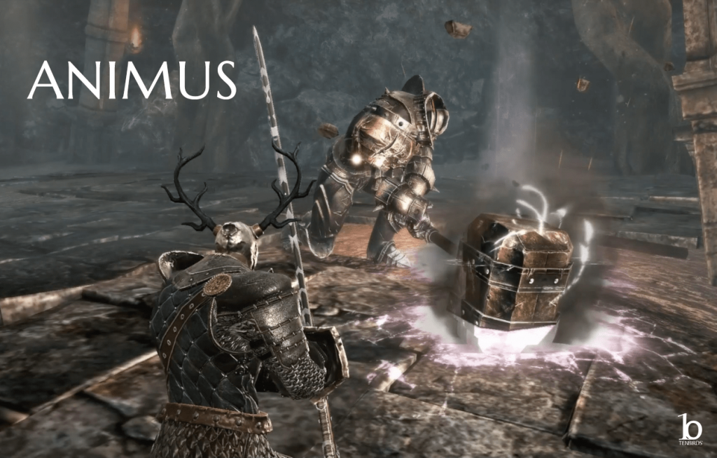 Android Hack and Slash Games – Animus