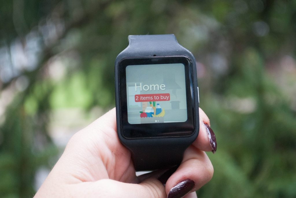 Best Android Wear Apps - Bring