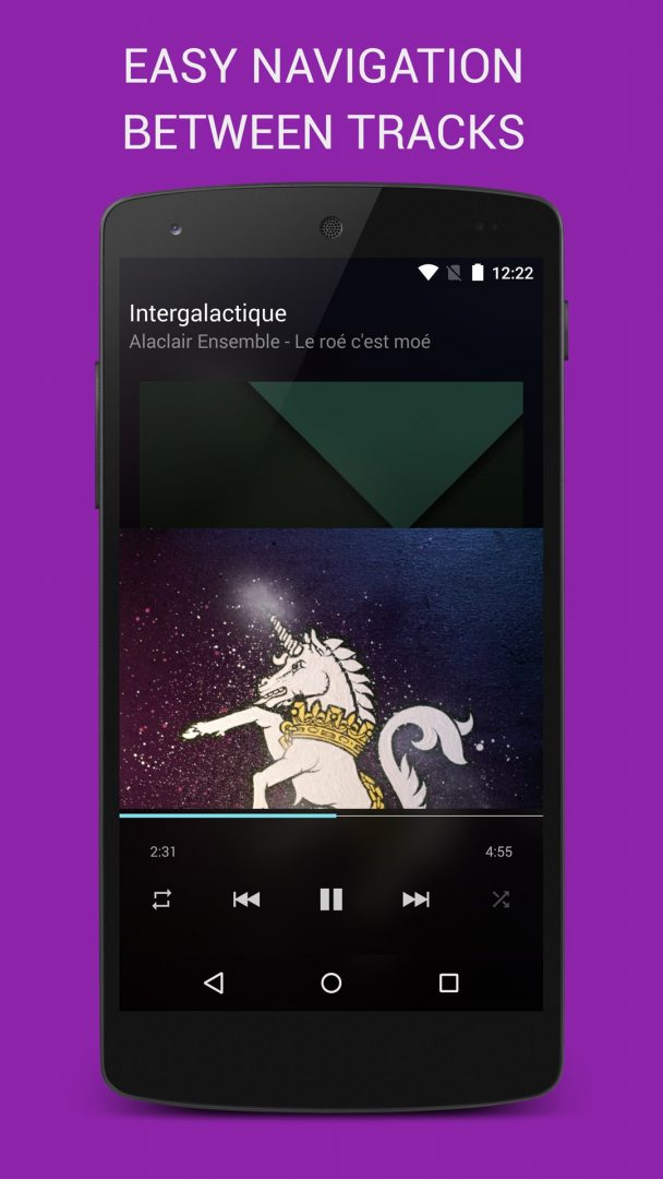 Best Music App for Android: 10 Outstanding Players for the