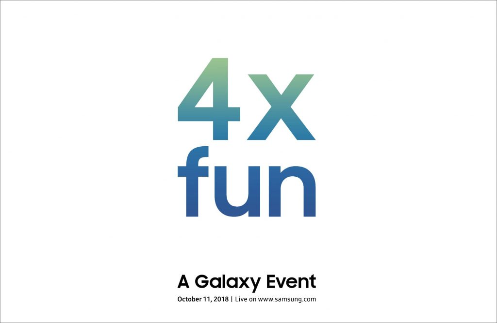 New Android Phones - A Mysterious Samsung Galaxy Smartphone (October 11)