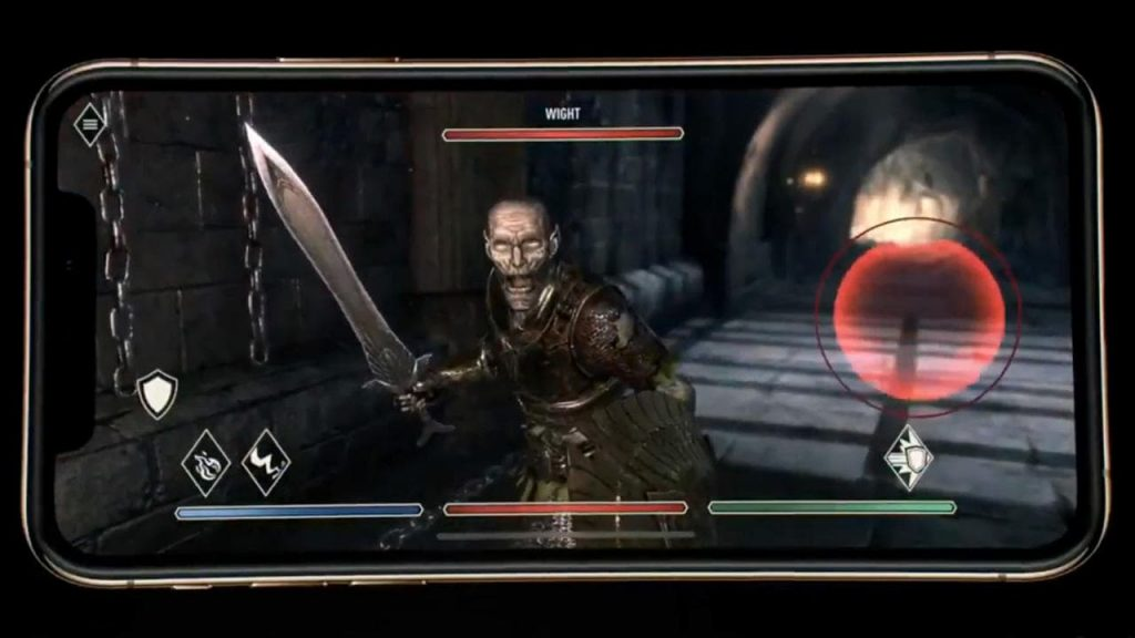 Upcoming Android Games – The Elder Scrolls Blades