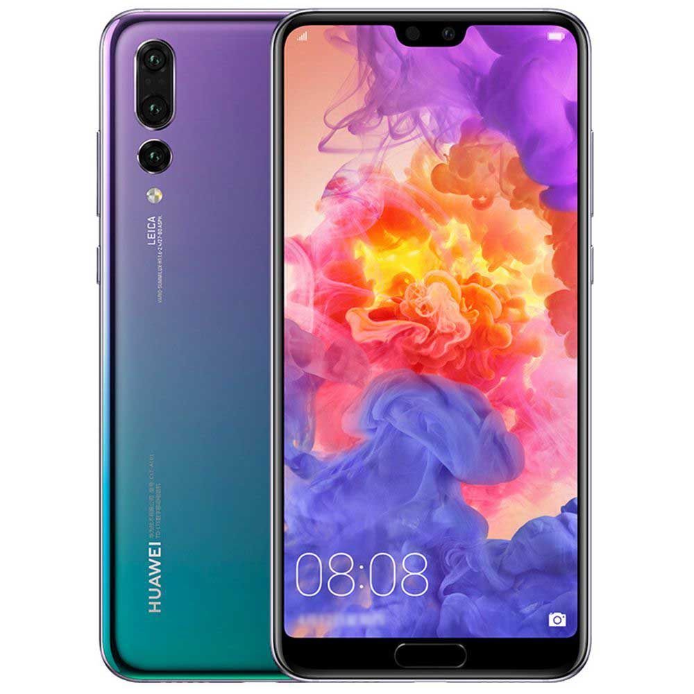 #2 in Our Best Camera Phone List - Huawei P20 Pro