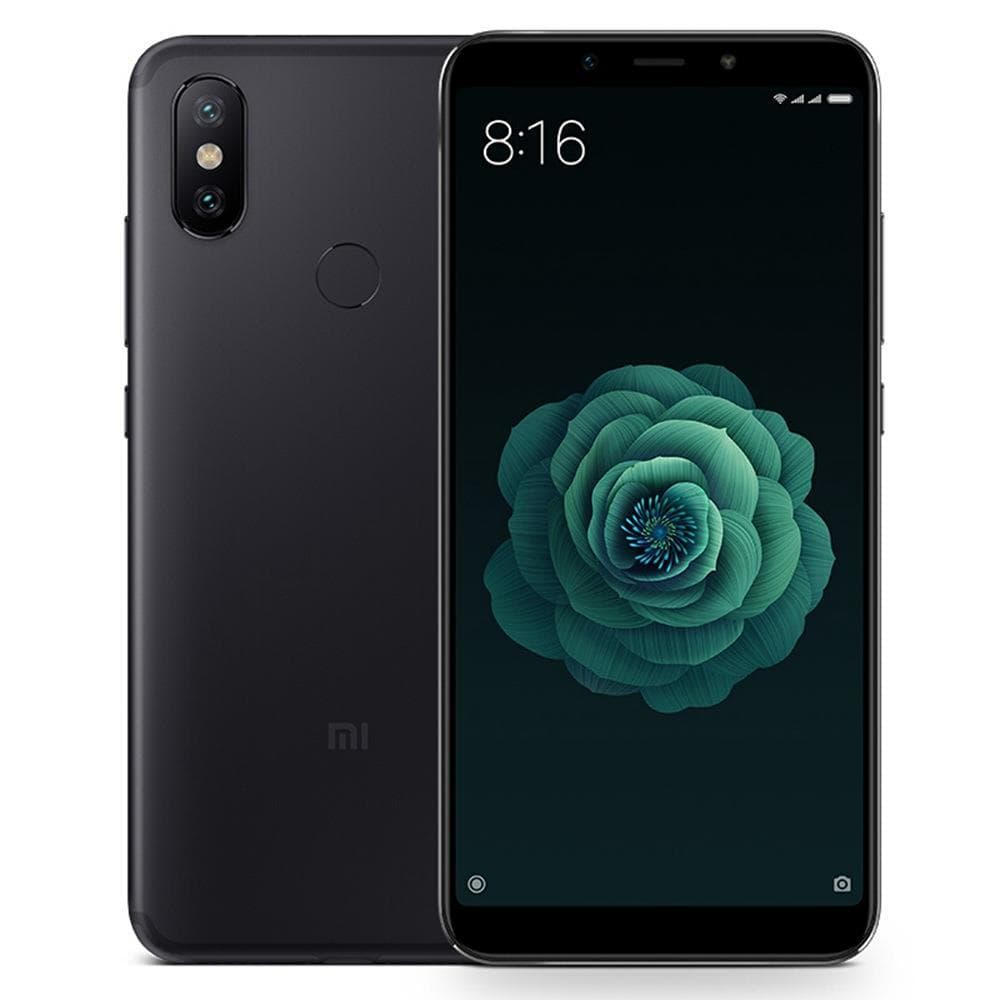 #10 in Our Best Budget Phone 2018 - Xiaomi Mi A2