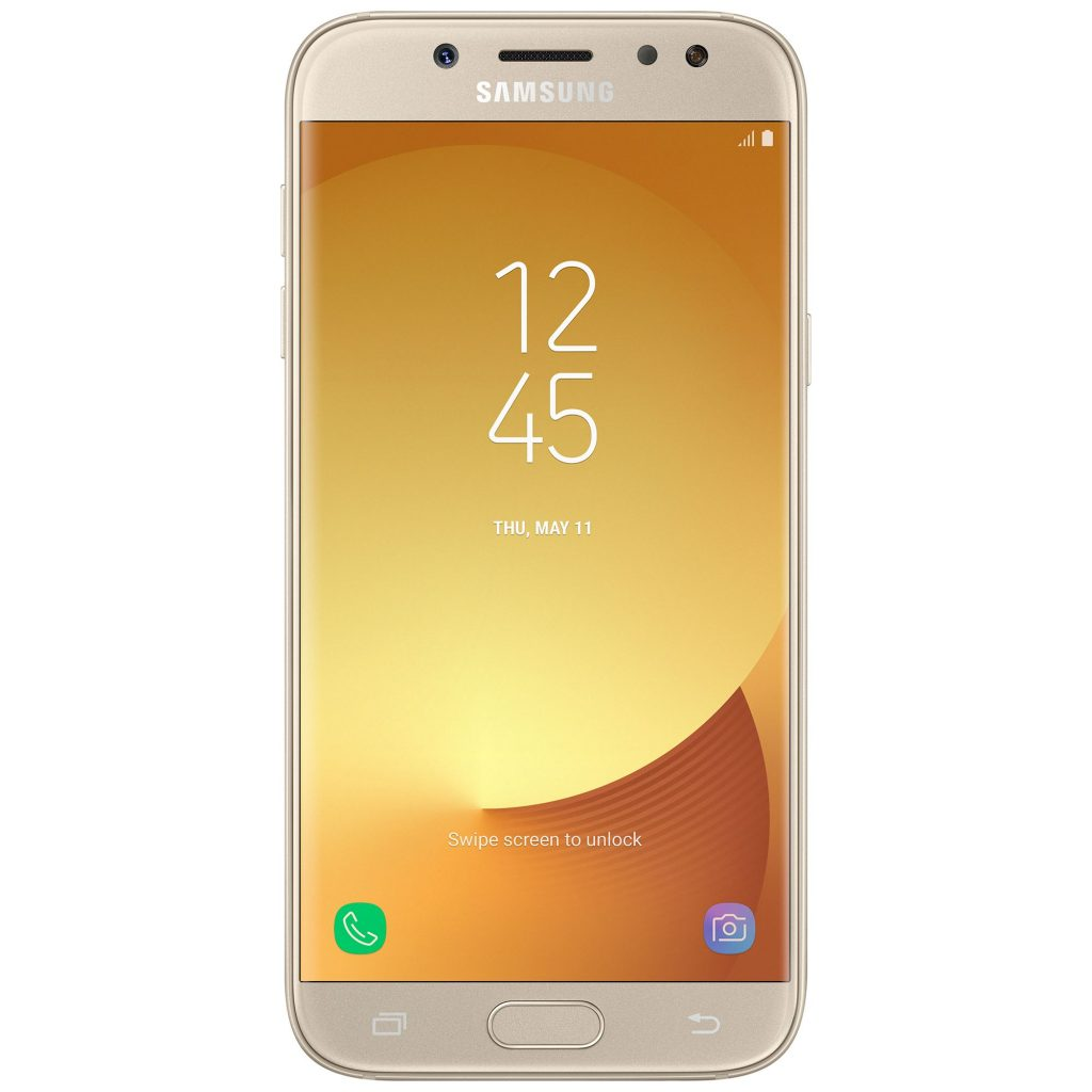 #4 in Our Best Budget Phone 2018 -  Samsung Galaxy J5