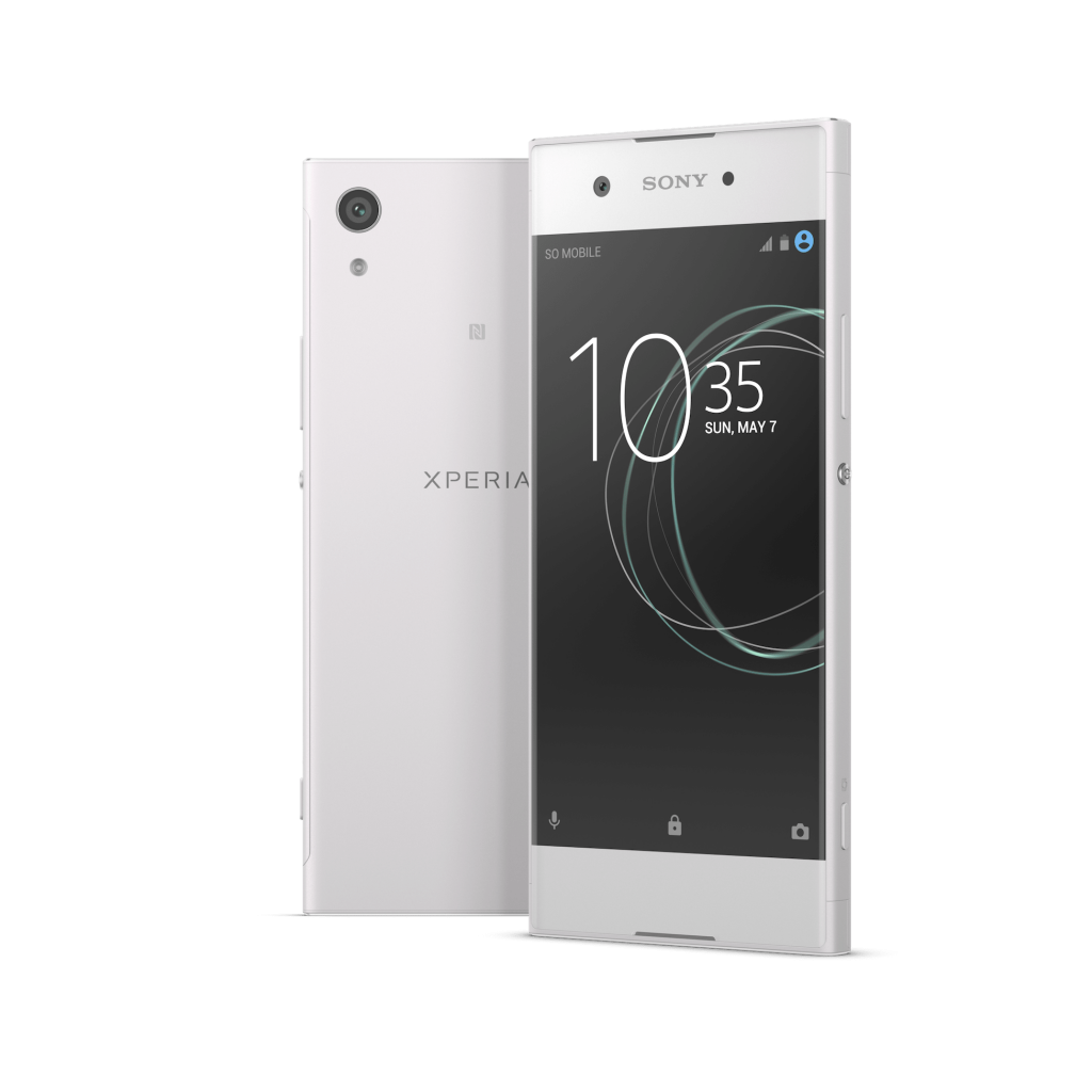 #7 in Our Best Budget Phone 2018 -  Sony Xperia A1