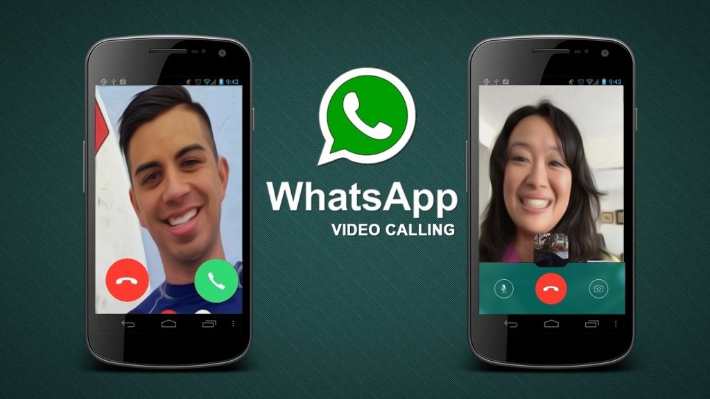 WhatsApp - Best Video Calling App List