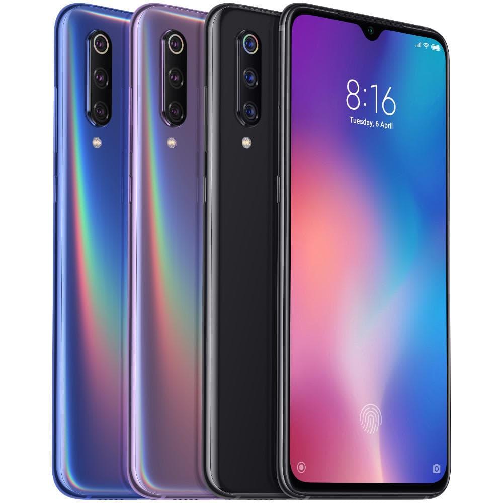 Best Xiaomi Phone (Overall) - Xiaomi Mi9