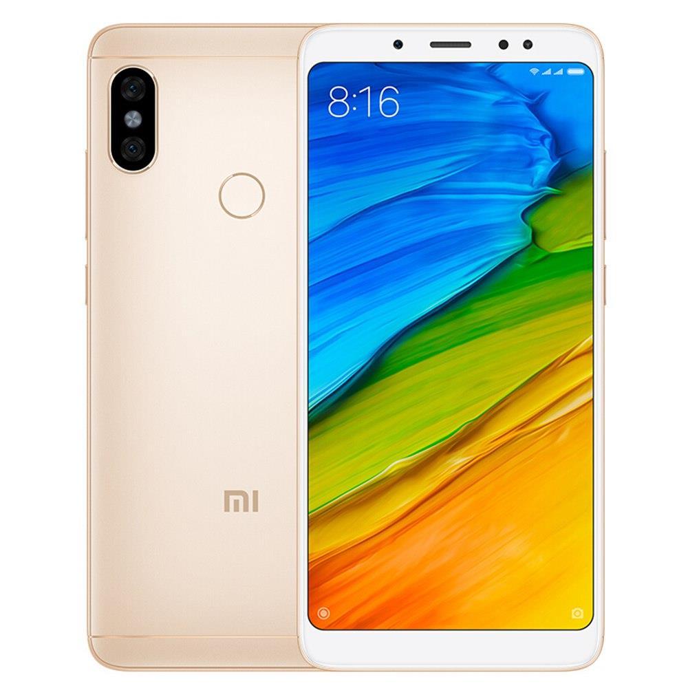 Runner Up, Best Budget Xiaomi Phone - Xiaomi Mi Redmi Note 5