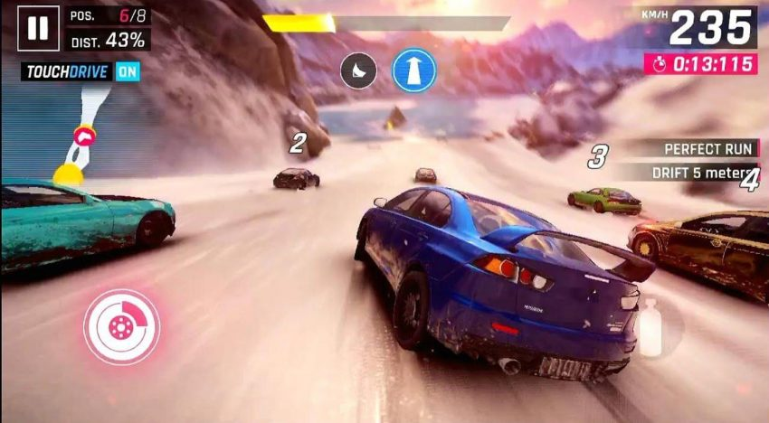Best Racing Game for Android: Top 10 Thrilling Racing Games to Play in 2019