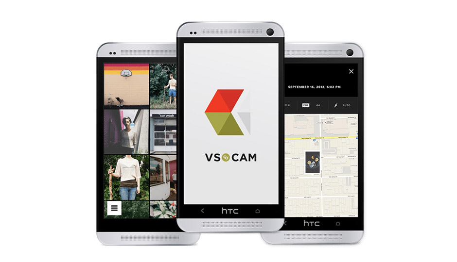 7. VSCO Cam – One of the Best Camera Apps for Android of All Time