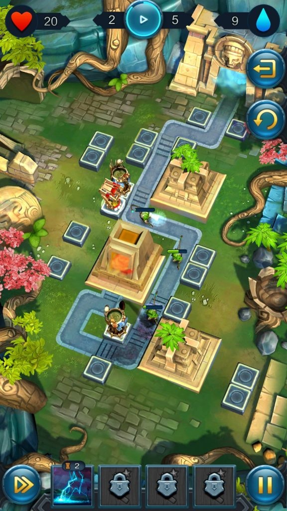 Tower Defense Games: 10 of the Best Ones to Play on Android