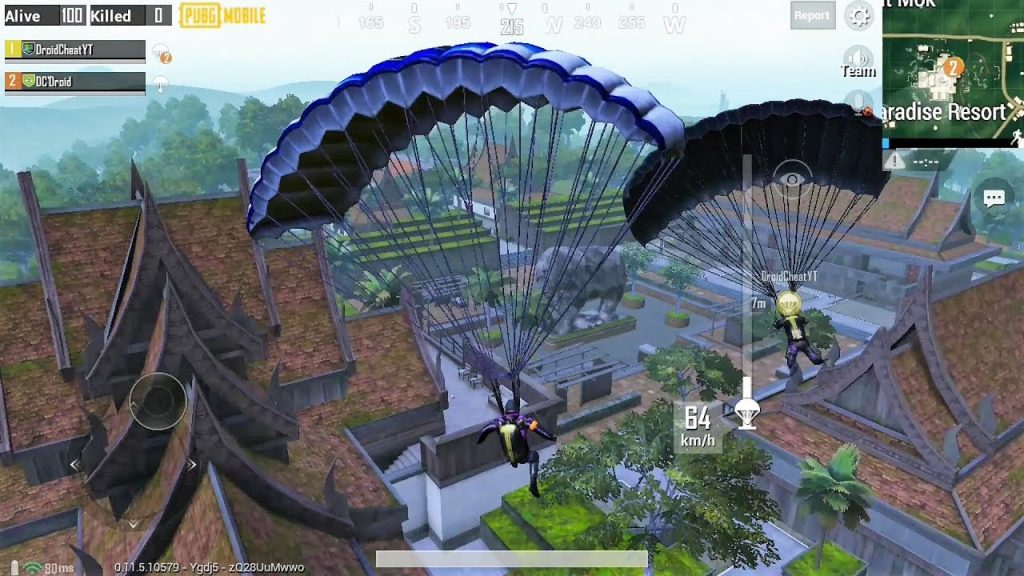 1. PUBG Mobile – The Best Multiplayer Android Game of 2019